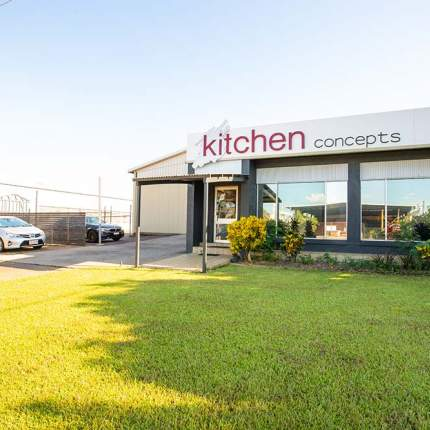 Kitchen Concepts, Winnellie, Darwin